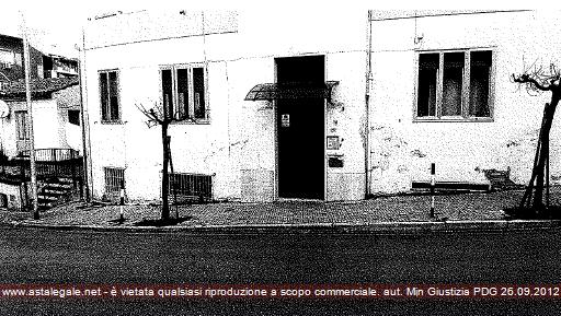 Chieti (CH) Via Madonna degli Angeli 78