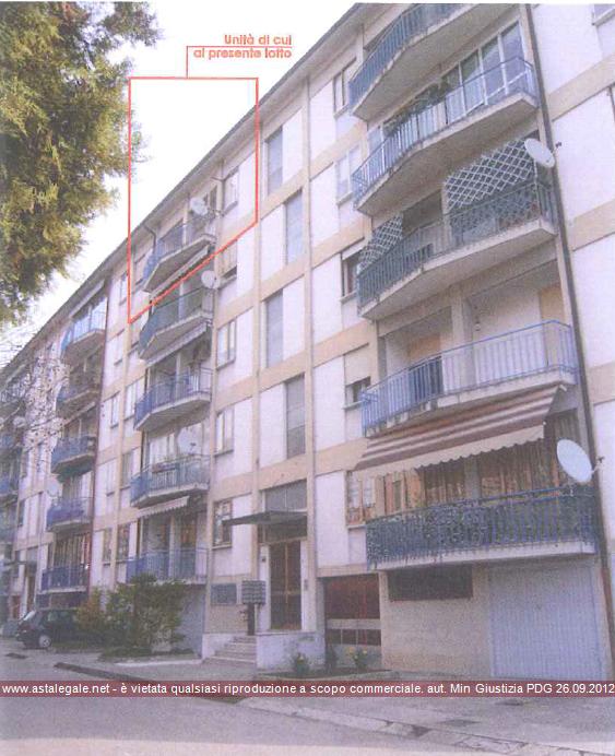 Vicenza (VI) Via C. Colombo 80
