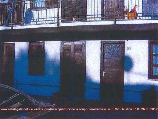 Borgo Ticino (NO) Via Orgoglia 34