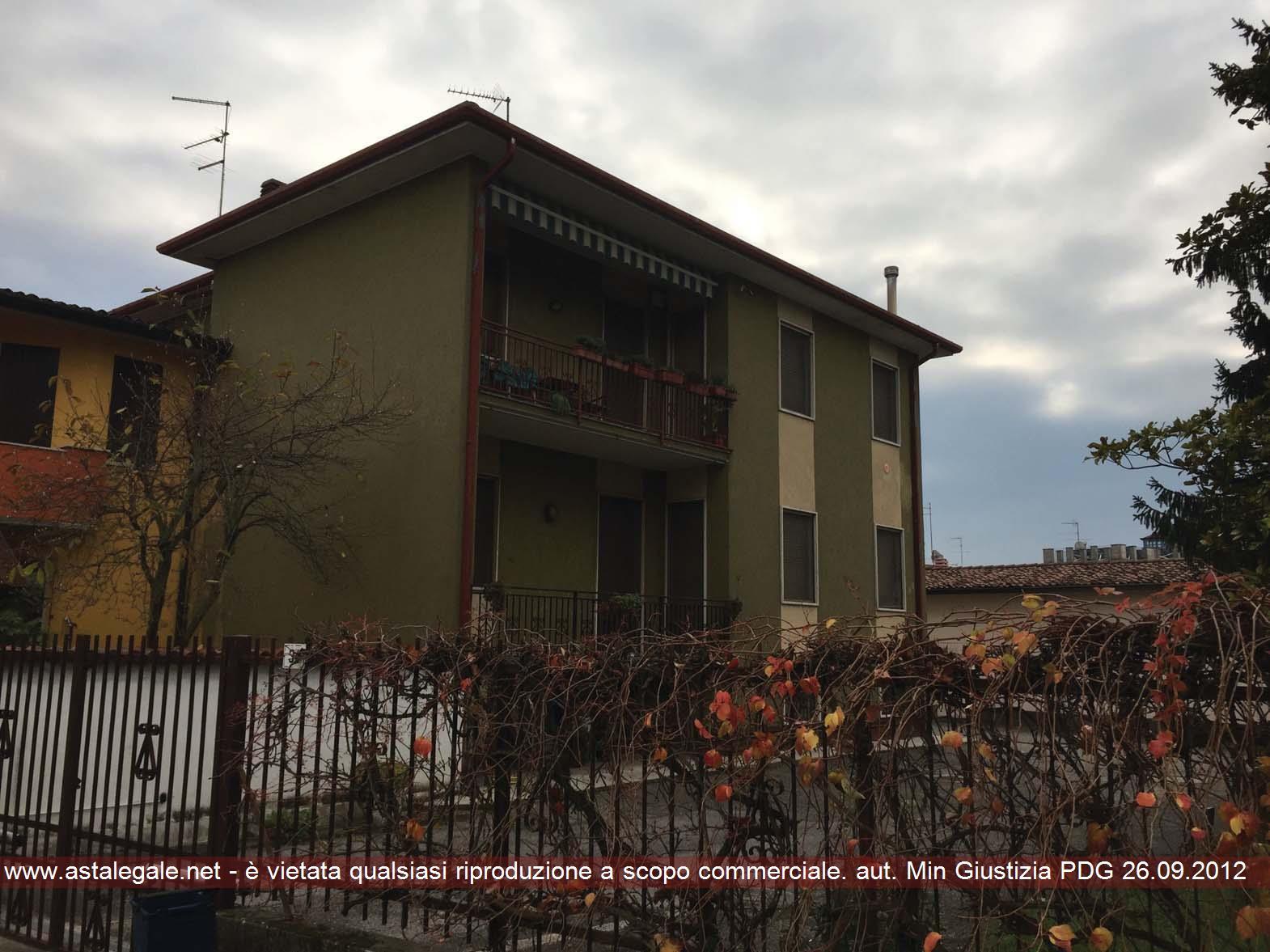 Borgo Virgilio (MN) Localita' Cappelletta - Via Val D'Ossola 29/31