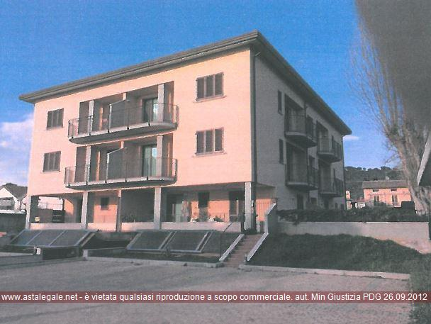 Magione (PG) Via Lungolago Antonio Alicata snc