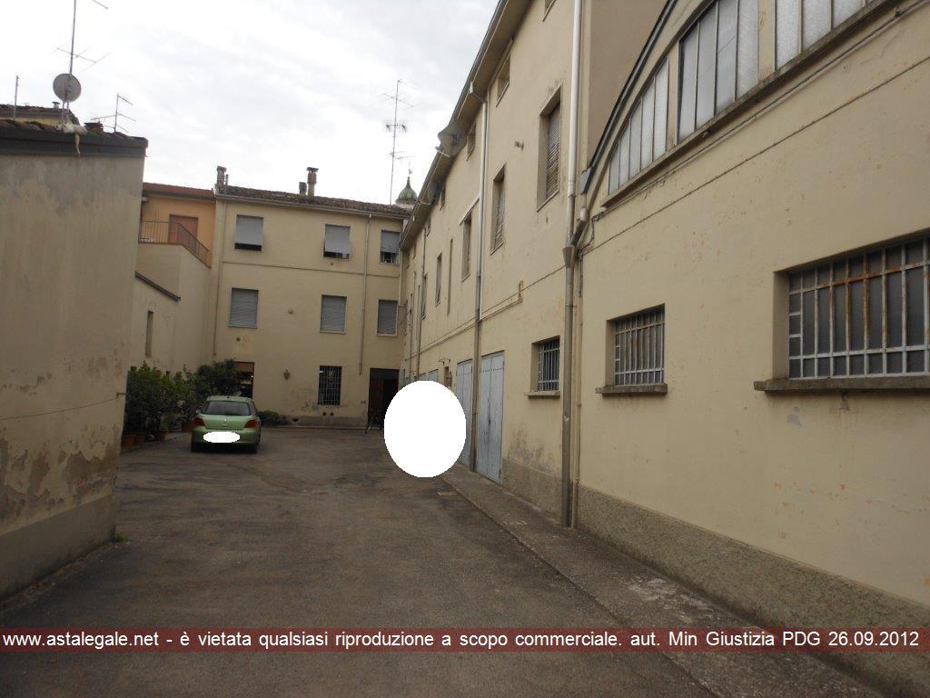 Soragna (PR) Via XXV Aprile 16