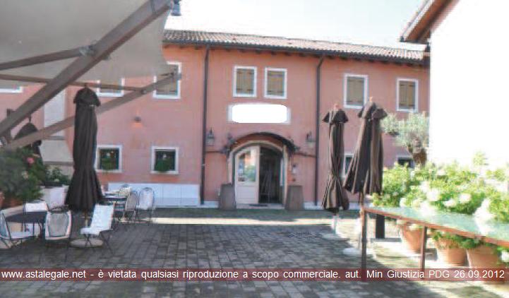 Cittadella (PD) Via POZZETTO  122
