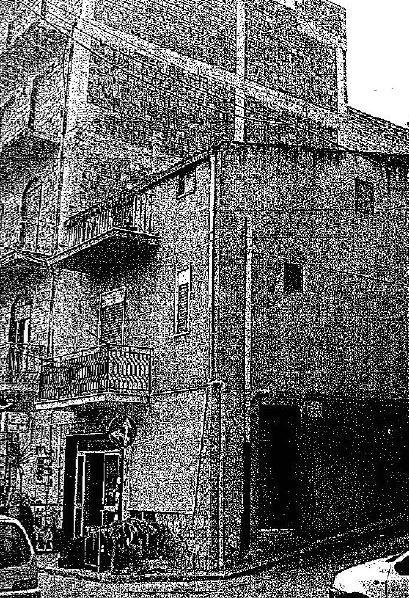 Riesi (CL) Via Cesare Balbo 2