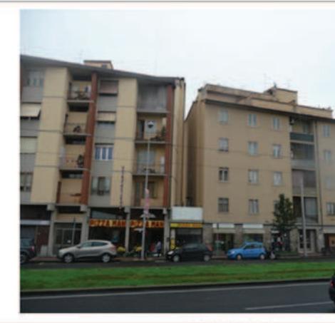 Firenze (FI) Via DEL SANSOVINO 55