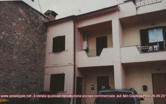 Massa Martana (PG) Frazione Colpetrazzo - P.zza Padre Bernardino 85