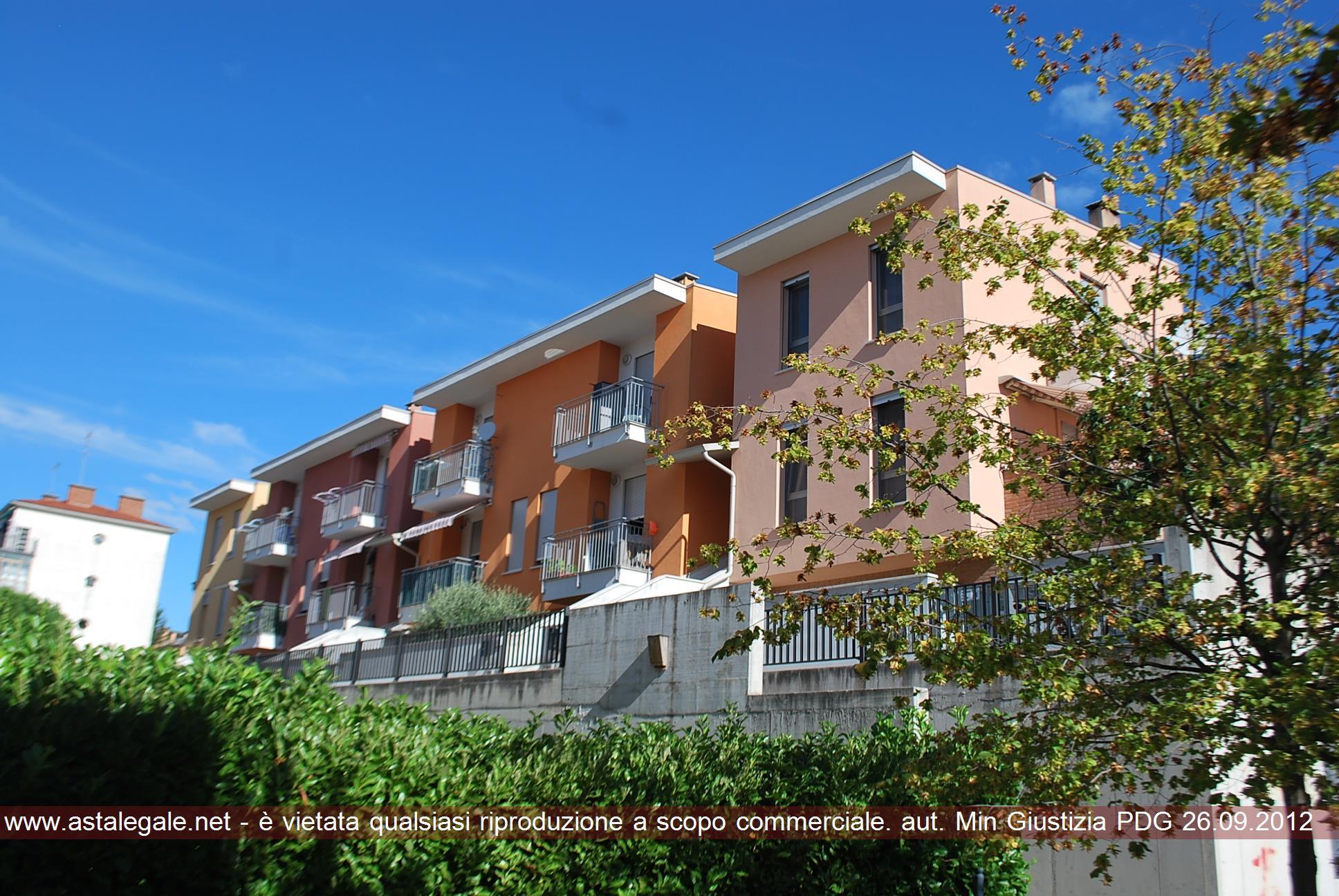Monfalcone (GO) Via don Ferdinando Tonzar 7/A