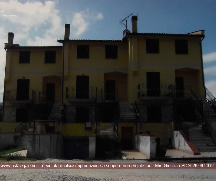 Massa Martana (PG) Vocabolo Stazione snc