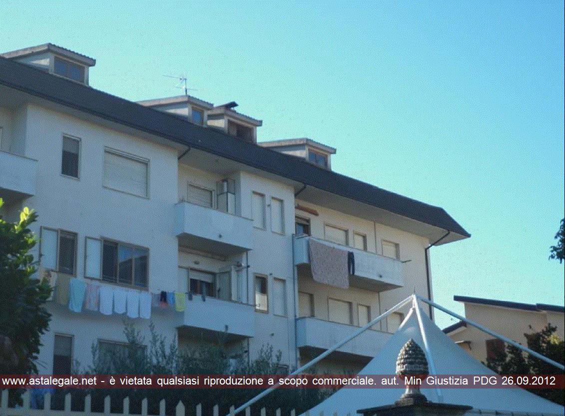 Castrovillari (CS) Contrada Schiavello - Via Dei Platani 3