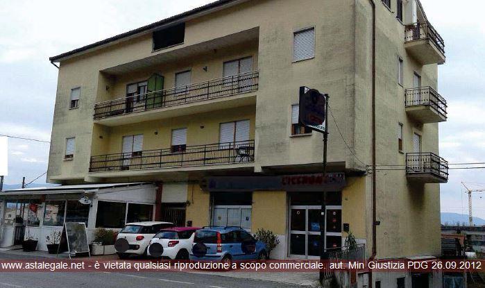 Venafro (IS) Via Colonia Giulia 70