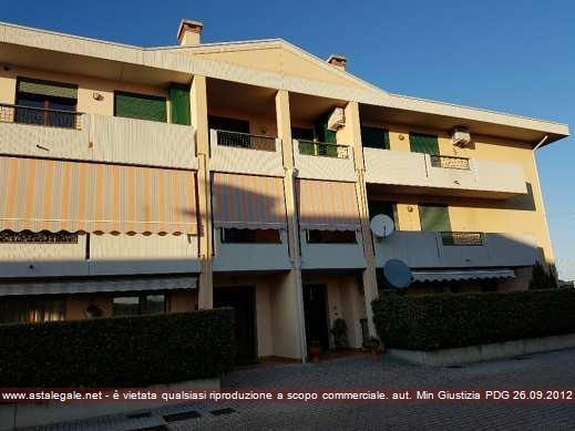 Curtarolo (PD) Via Monte cengio  1