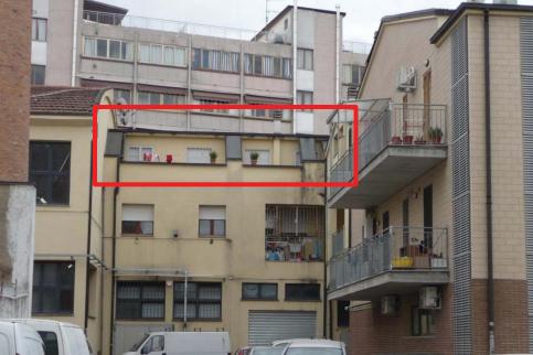 Prato (PO) Via G. CASTAGNOLI 35 35/6