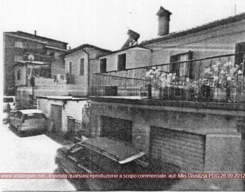 Spoleto (PG) Via Guglielmo Marconi 402