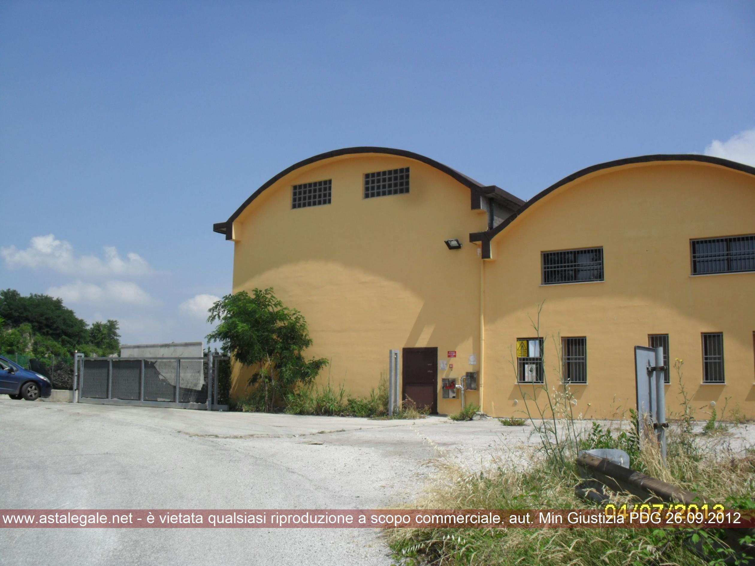 Sassofeltrio (PU) Localita' Colombaia, Strada Provinciale 19 snc