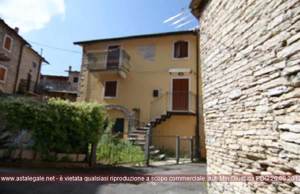 Sant'anna D'alfaedo (VR) Localita' Cerna - Via dell'Artigliere 60