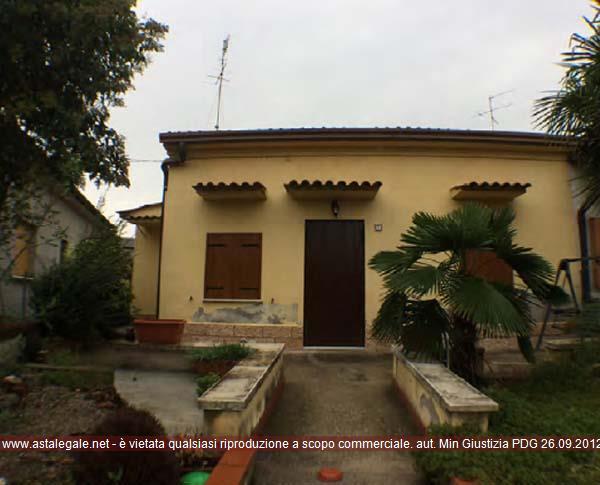 Bovolone (VR) Via Casella 7