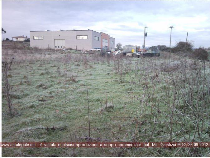 Viterbo (VT) Localita' ACQUAROSSA snc