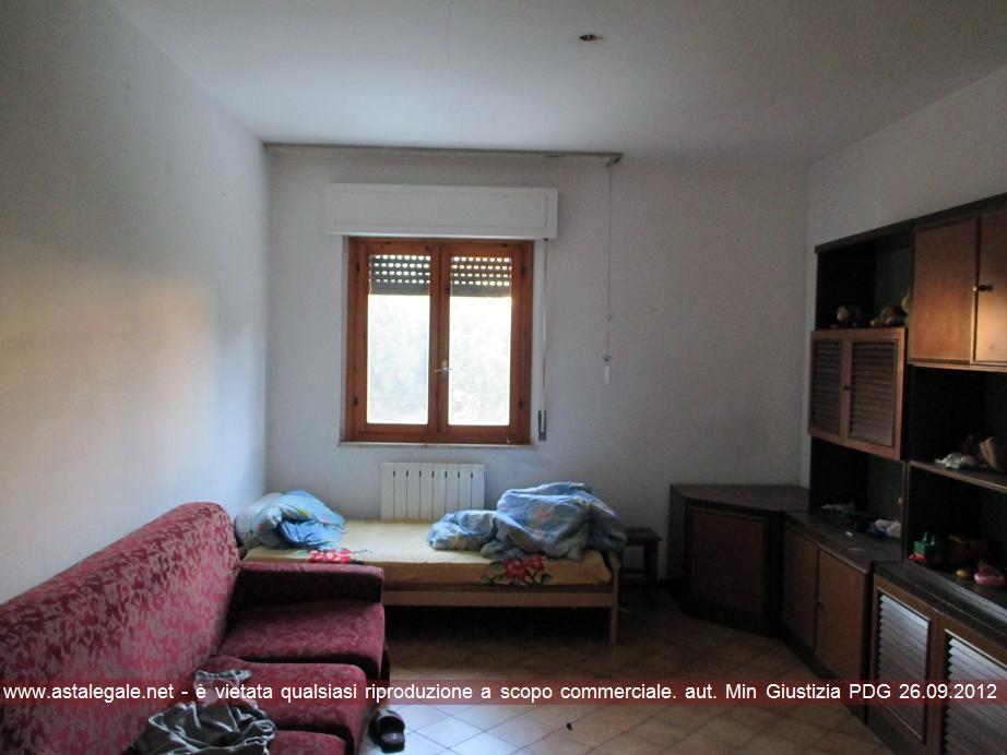 Sinalunga (SI) Via Nello Boscagli n.25 (Pieve di Sinalunga)