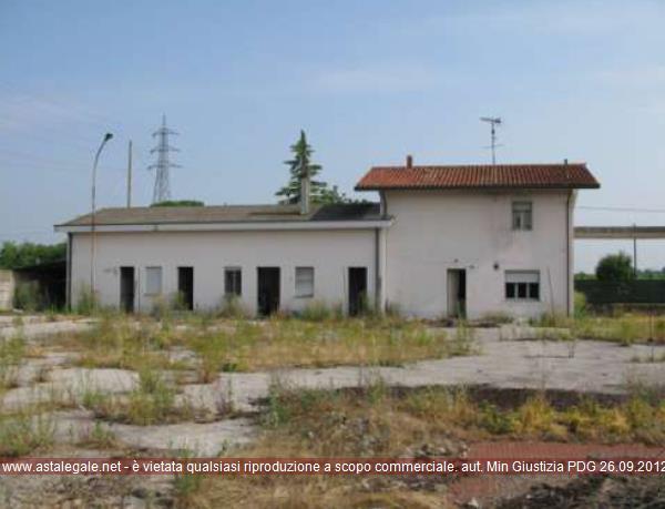 Cologna Veneta (VR) Via S. Michele 45