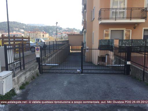Andora (SV) Via Cavour