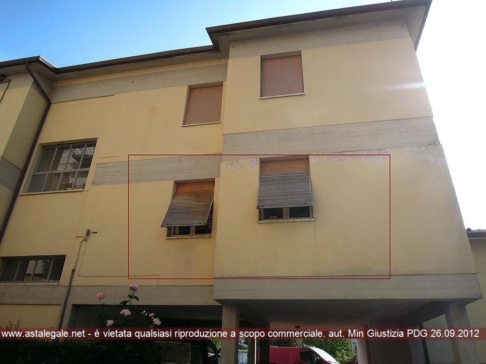 Cortona (AR) Localita' Mercatale di Cortona - Via Mazzini 5