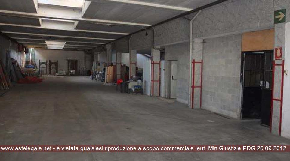 Settimo Torinese (TO) Via Pasteur  5