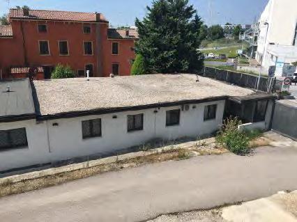 Verona (VR) Zona ZAI, via Flavio Gioia 59