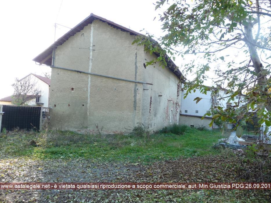 Caselle Torinese (TO) Strada Francia  34