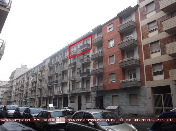Torino (TO) Via TRIPOLI 186