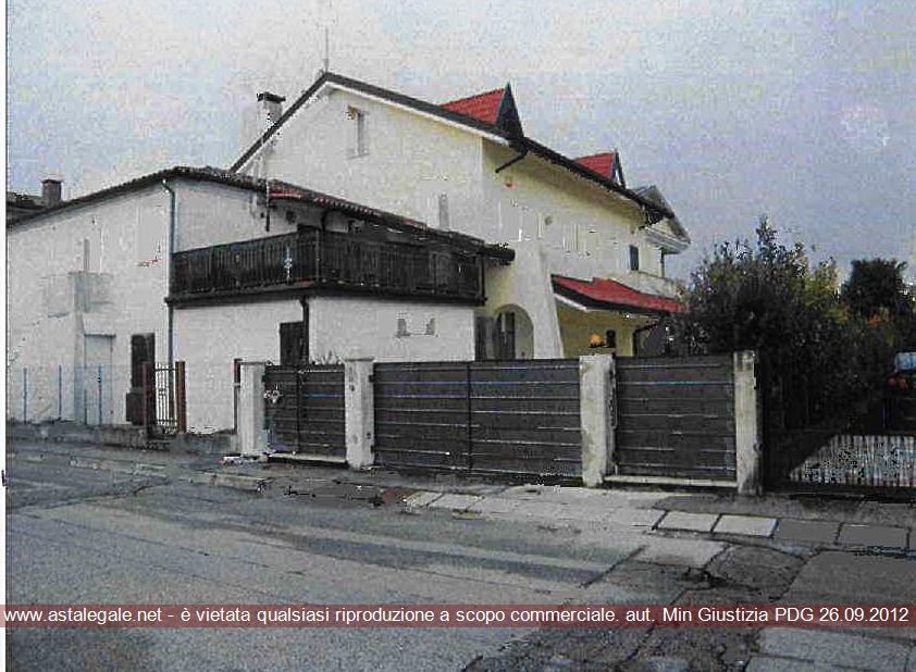 Vigodarzere (PD) Via Giacomo Matteotti 7