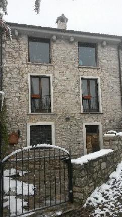 Vastogirardi (IS) Via Trigno 20