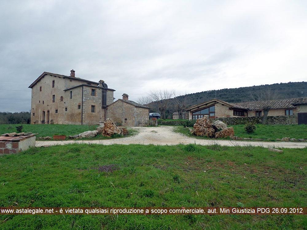 Sovicille (SI) Localita' Celsa - Strada di Cetinale 26