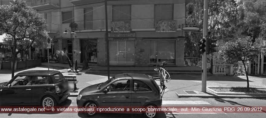 Ospedaletti (IM) Corso Regina Margherita 35