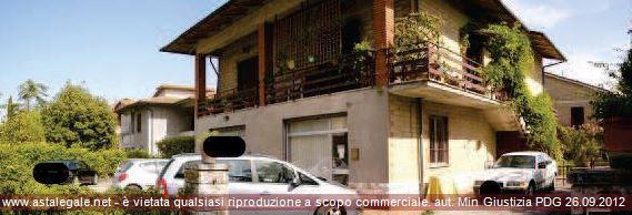 Castiglione Del Lago (PG) Via B. Buozzi, n.153/A-B-C