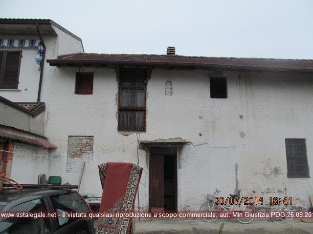 Ottobiano (PV) Via Manzoni 4/A