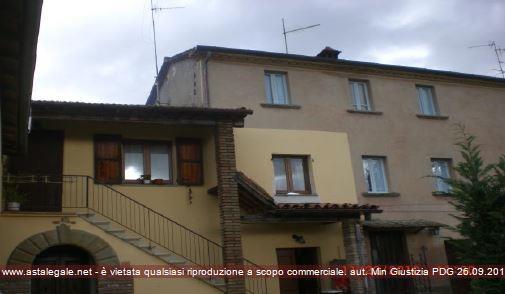 Citerna (PG) Localita' Casa del Greco 50