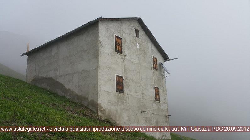 Valdidentro (SO) Localita' Pezza