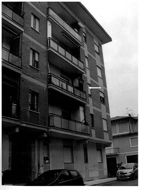 Porto Recanati (MC) Via Spontini 20