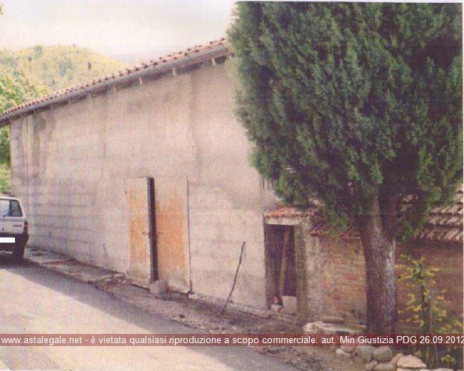 Gualdo Tadino (PG) Localita' Case Alimenti 8