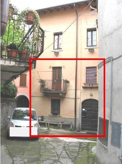 Como (CO) Via Antonio Cantore 34