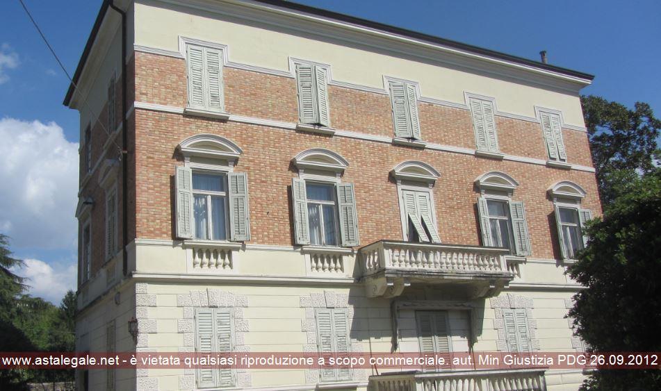 Gorizia (GO) Via Bosizio 4
