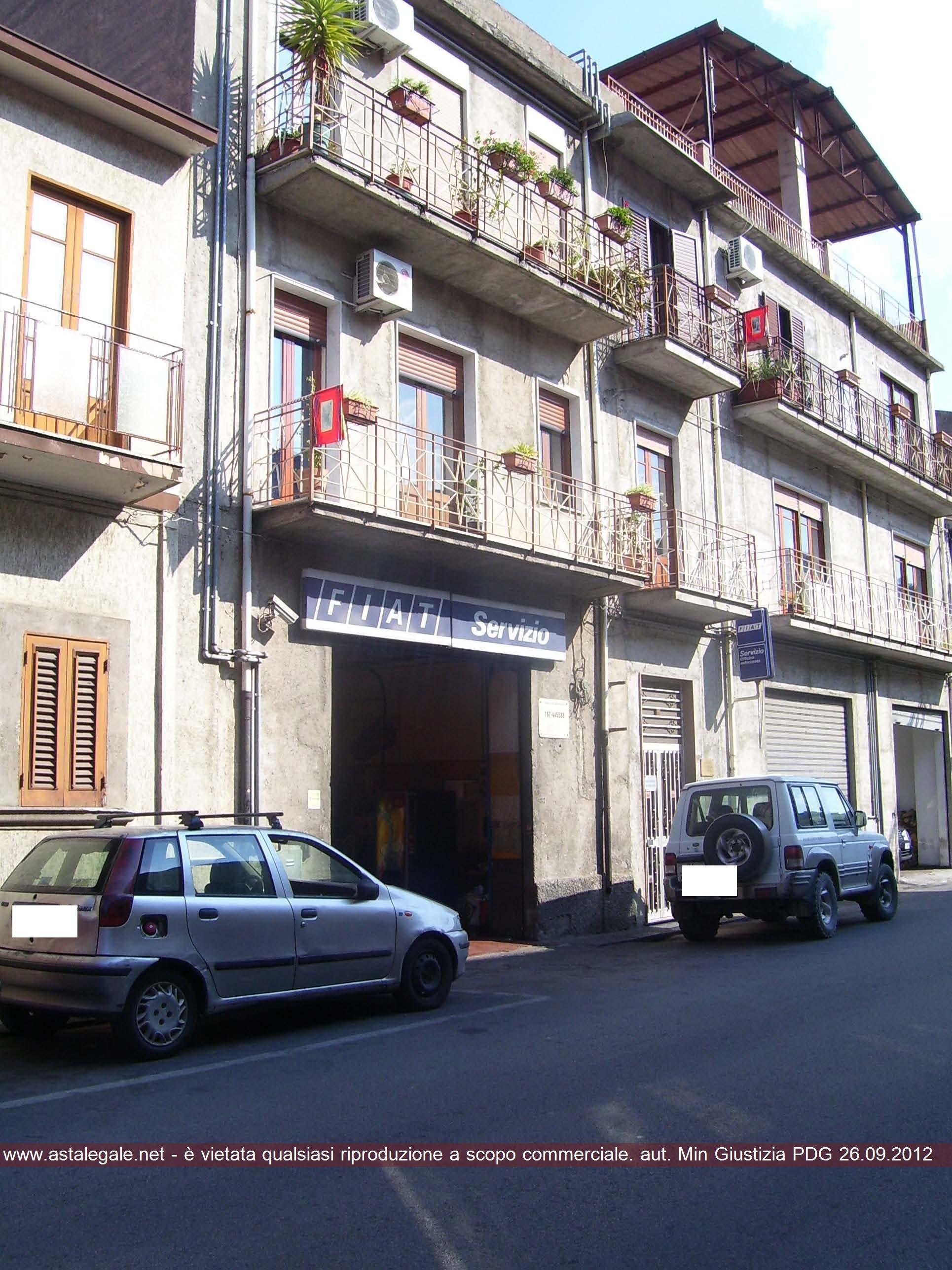San Piero Patti (ME) Via II Giugno 37