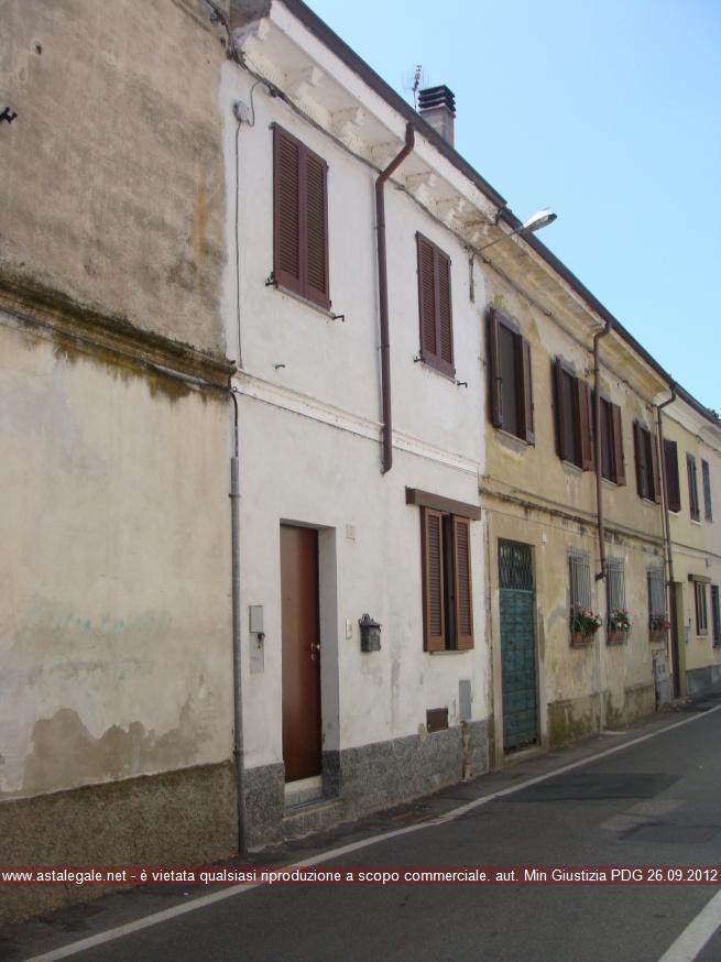 Cilavegna (PV) Via XX Settembre 3
