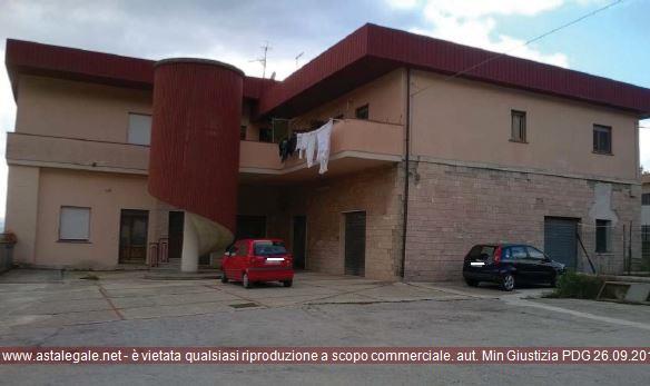 Assisi (PG) Frazione Capodacqua - Via della Cannella 5