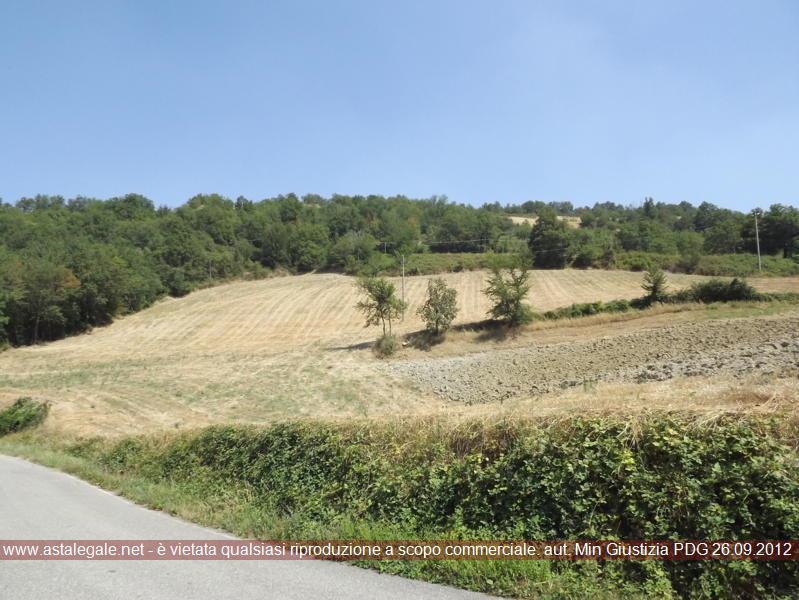 Medesano (PR) Localita' Varano Marchesi