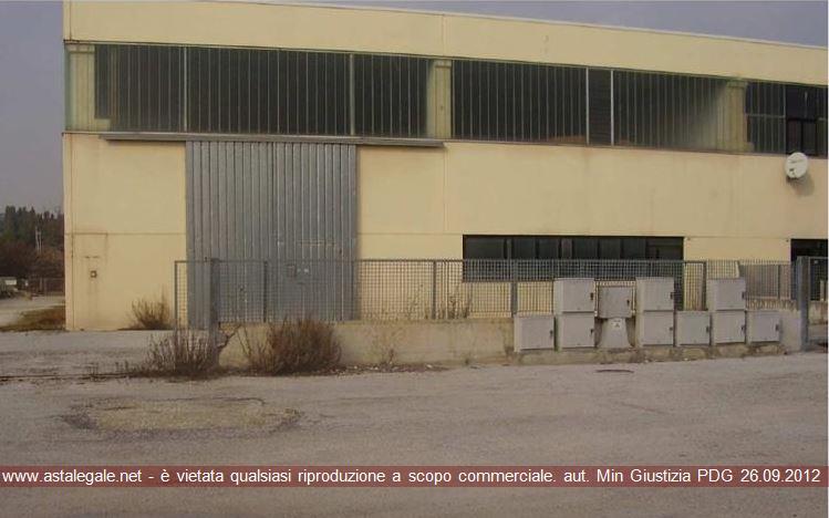 Serrungarina (PU) Via Flaminia 180