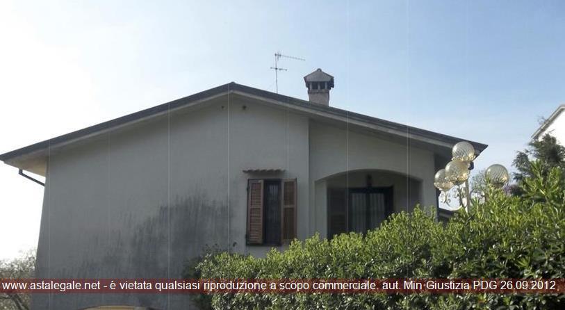 La Spezia (SP) Via Montepertico 115