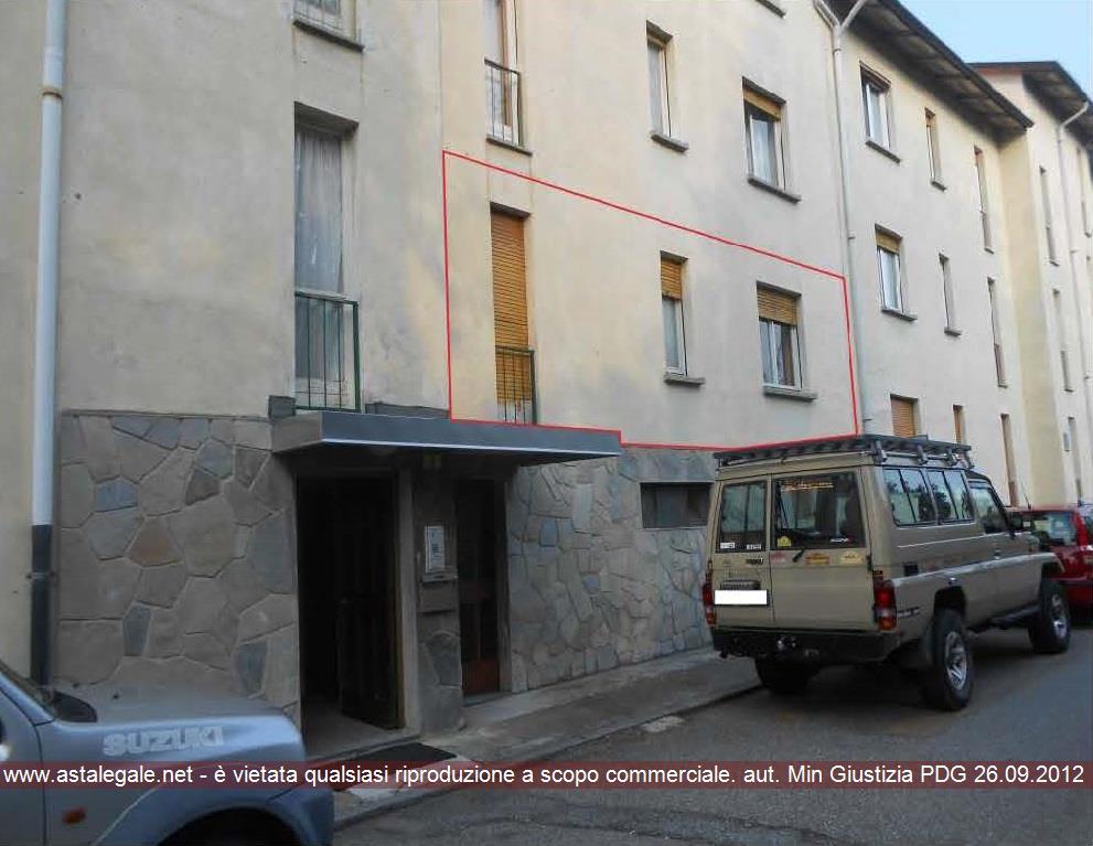 Biella (BI) Frazione Pavignano, Via Giuseppe Craveia 5