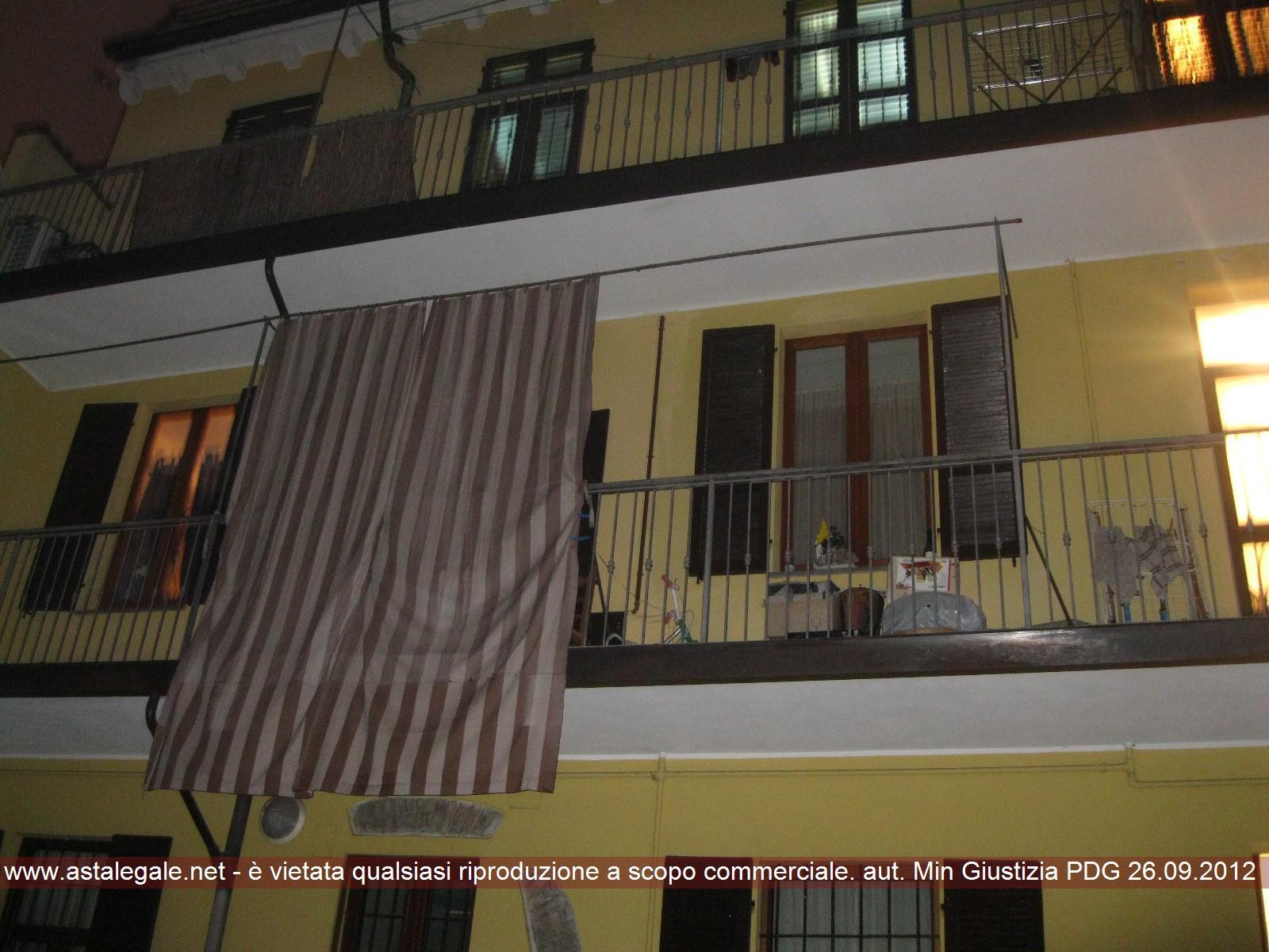 Piacenza (PC) Via Capra 28