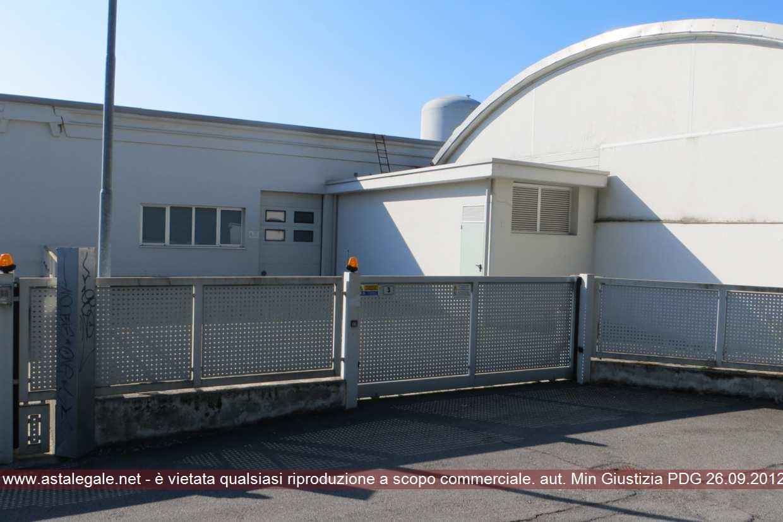 Giussano (MB) Via Luigi Pirandello 3